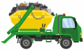 cartoon-green-waste-removal-truck-carrying-green-skip-bin-1024x622